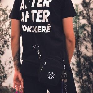 T-shirt Vokker – byHourglass.