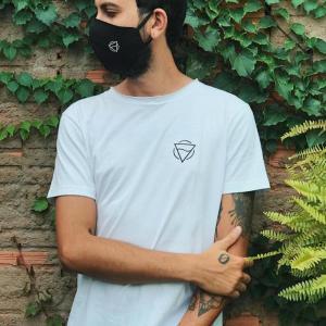 Máscara – byHourglass.