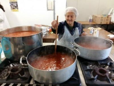 recipe for amatriciana sauce – Blog By Italy