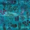 Batik Cactus