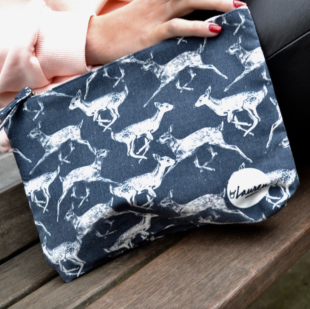 oh deer clutch medium