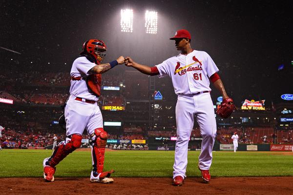 St. Louis Cardinals Photos