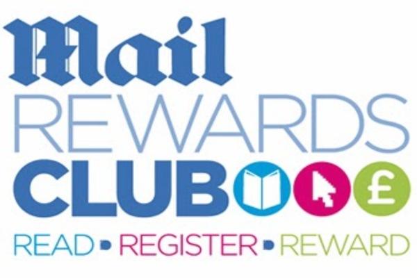 mail rewards