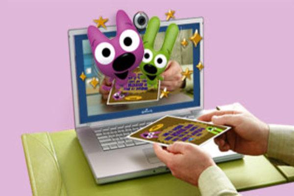 Hallmark Cards Webcam Greetings