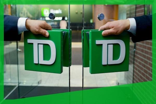 TD Bank Online Banking