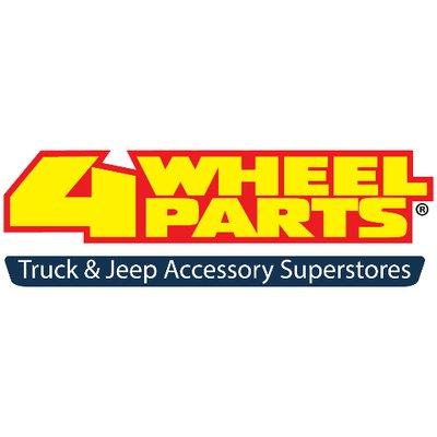 4 Wheel Parts Survey