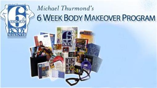 Thurmond's Six Week Body