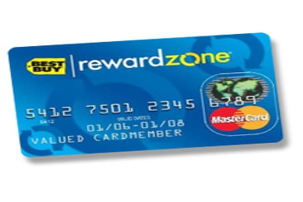 Zone MasterCard