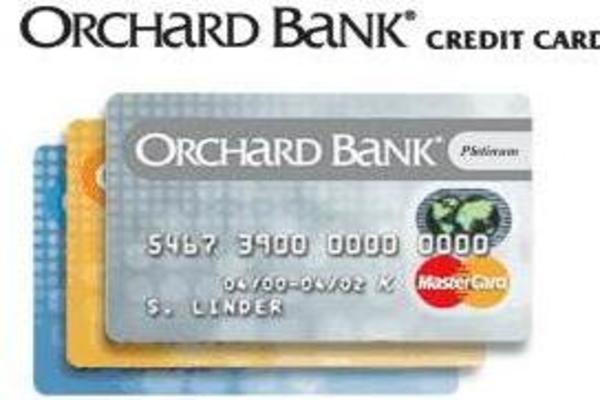 Orchard Bank