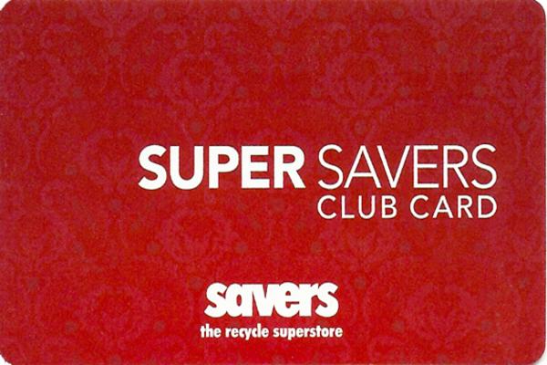Super Savers Club