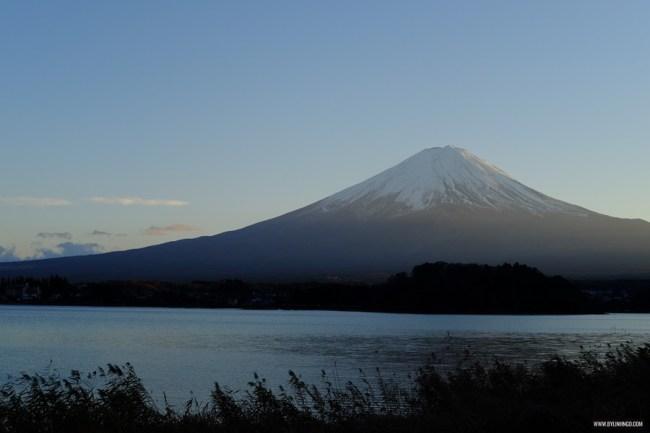 Hồ Kawaguchi