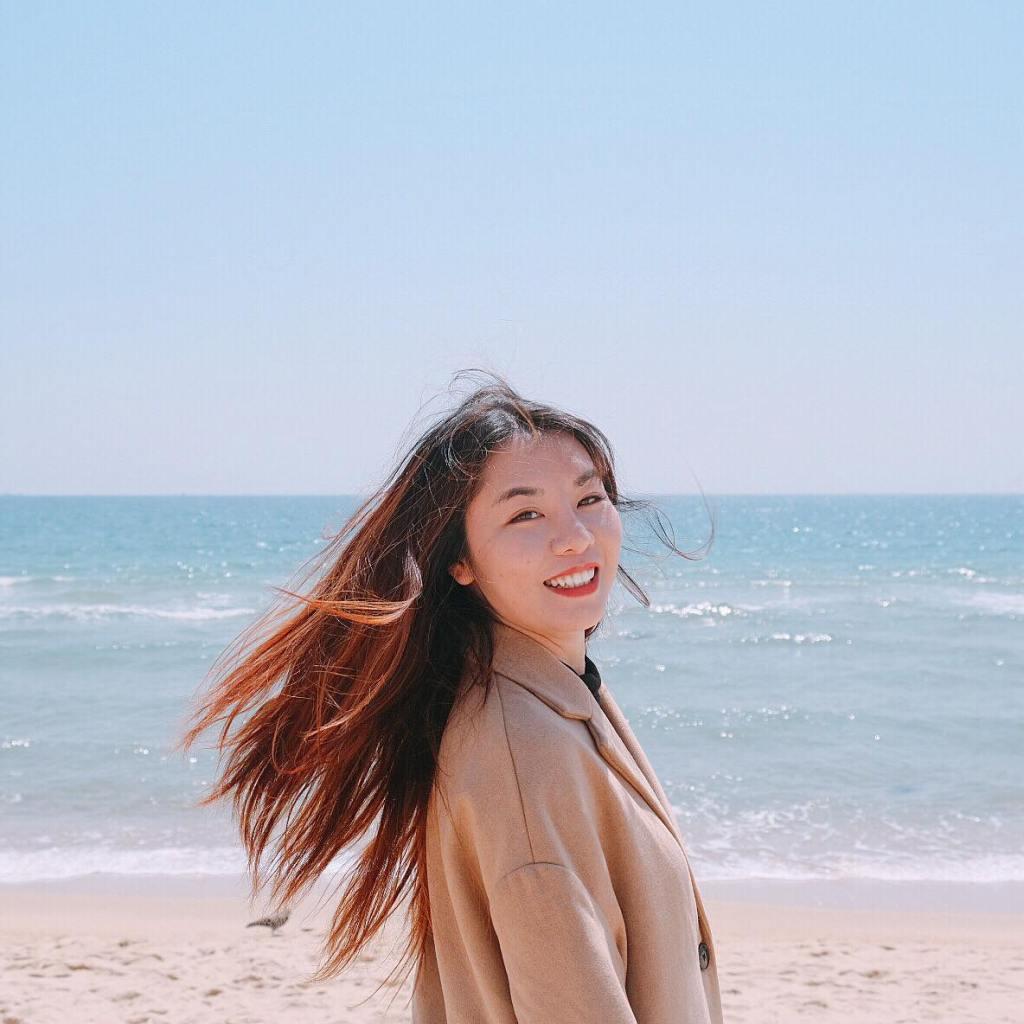 bãi biển Haeundae