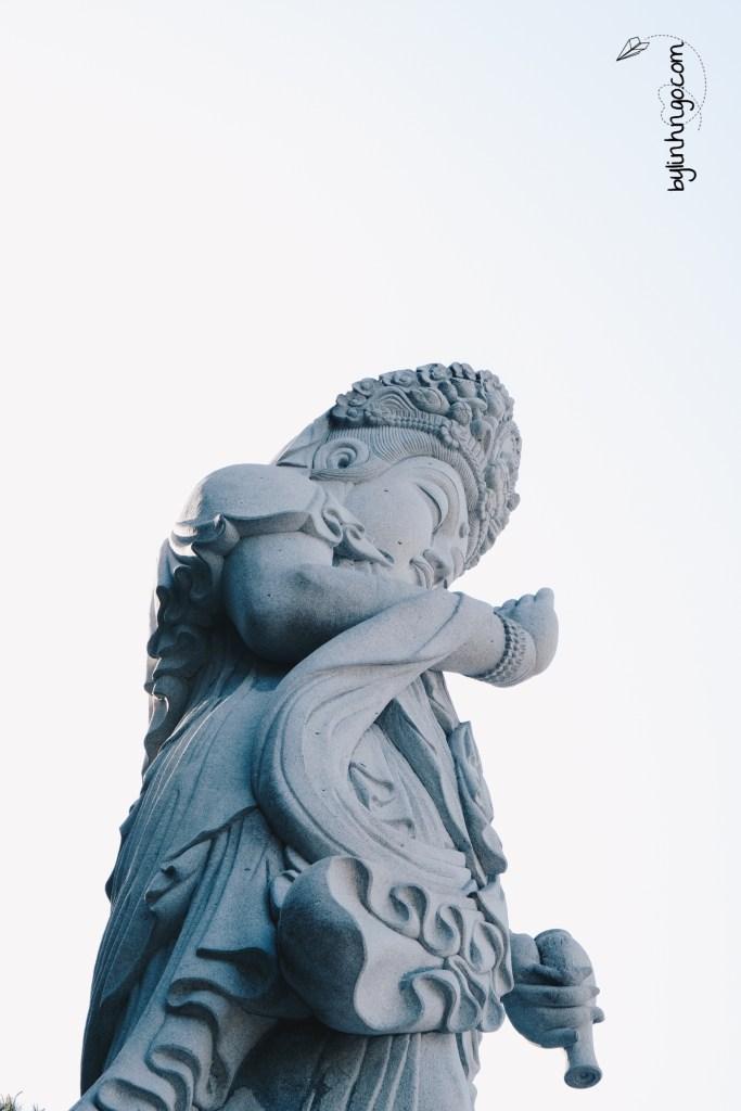 Chùa Haedong Yonggungsa