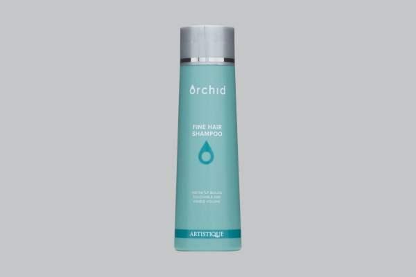 Orchid Fine Hair Shampoo