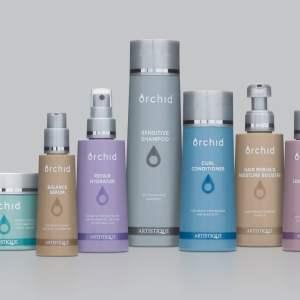 Artistique Orchid / Haar verzorging