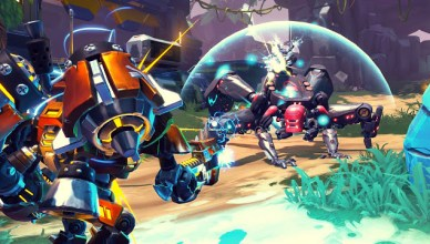 battleborn de pay to play a free to play - Battleborn, de PAY TO PLAY a FREE TO PLAY