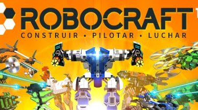 robocraft ya ha salido - ROBOCRAFT YA ESTA DISPONIBLE