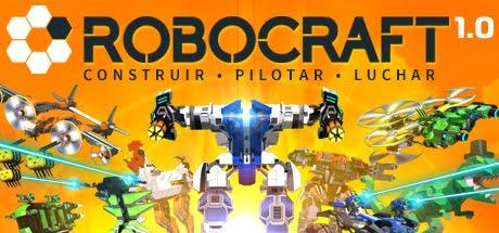 robocraft ya ha salido - ROBOCRAFT YA ESTA DISPONIBLE
