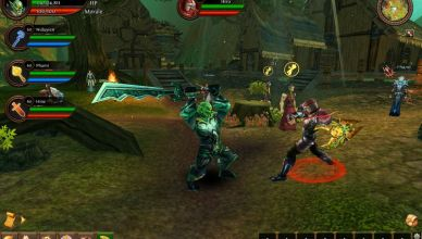800x500bb - Order and Chaos Online 2, WoW en tu movil (Android)