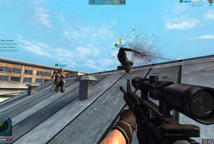 OPERATION7 EL SHOOTER PERFECTO PARA PORTATILES 2 - OPERATION7, EL SHOOTER PERFECTO PARA PORTATILES