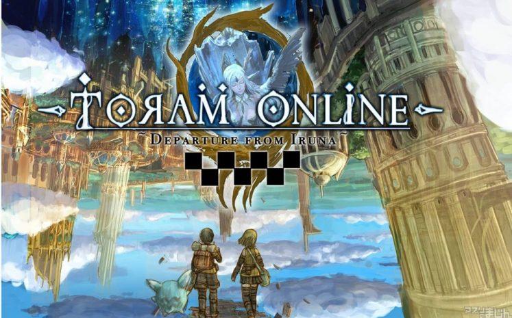 Toram Online, El mejor MMOJRPG para Android
