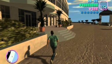 gta vice city hd remaster