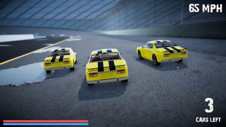 LAST CAR STANDING El ultimo coche en pie 1024x576 - 5 JUEGOS DE COCHES DE POCOS REQUISITOS QUE PESAN MENOS DE 100MB