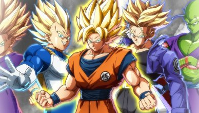 dragon ball fighterz pc ps4 xbox one 316436 - Dragon Ball Z MugenSim, El juego mas empico de Dragon Ball