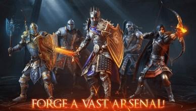 Iron Blade Medieval Legends RPG - Iron Blade: Monster Hunter RPG