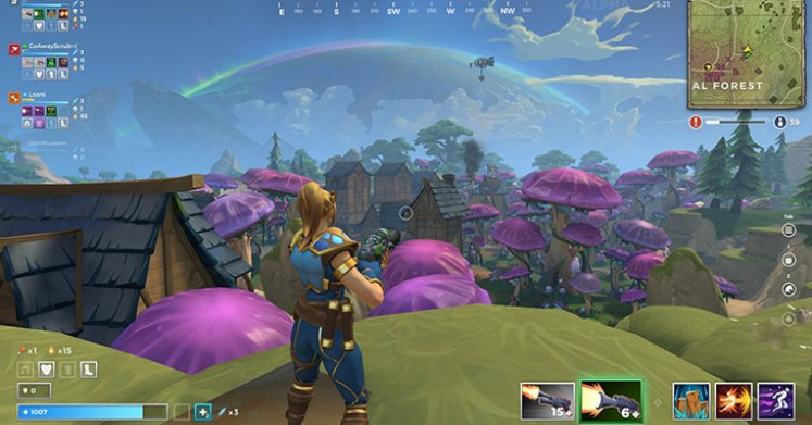 REALM ROYALE Battle Royale FREE TO PLAY - REALM ROYALE (Battle Royale FREE TO PLAY)