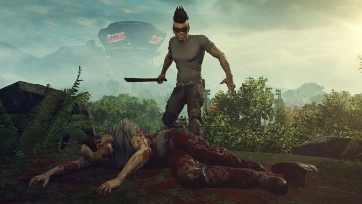 THE CULLING ORIGINS BATTLE ROYALE FREE TO PLAY 2018 - THE CULLING ORIGINS (BATTLE ROYALE FREE TO PLAY 2018)