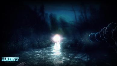 screenshot 00 - HAUNT: THE REAL SLENDER GAME (JUEGO DE TERROR FREE TO PLAY)