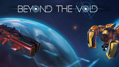 Beyond the Void 604x423 - BEYOND THE VOID (RTS FREE TO PLAY 2018)