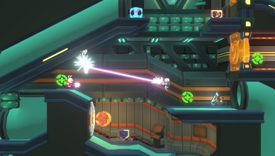 ss c686224c04a9c0a87aa206e4f5484f6a8817eb0c.1920x1080 - HOLODRIVE (SHOOTER FREE TO PLAY)