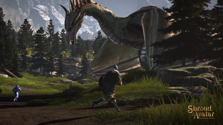 SotA Dragon Menace 2060x1159 1024x576 - Shroud of the Avatar (MMORPG FREE TO PLAY)