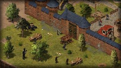 08 siege clan war - WILD TERRA (MMORPG FREE TO PLAY)