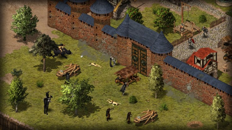 08 siege clan war 1024x576 - WILD TERRA (MMORPG FREE TO PLAY)