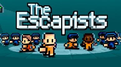 header - JUEGOS GRATIS DE EPIC: The Escapist (POR TIEMPO LIMITADO)