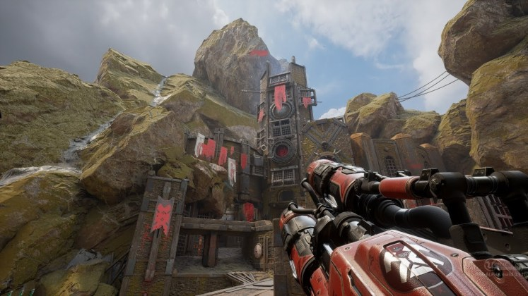Unreal Tournament 1024x576 - UNREAL TOURNAMENT (FPS FREE TO PLAY)