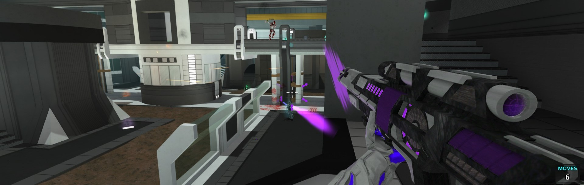 RED ECLIPSE 2 - RED ECLIPSE 2 (FPS FREE TO PLAY)