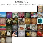 October Photo-a-Day