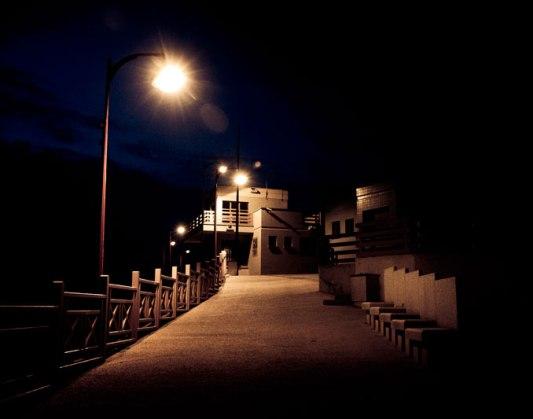 Equihen-Plage-by-Night-004