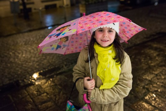 Camille-Parapluie