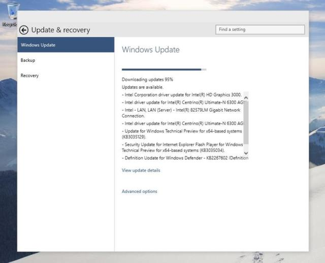 Windows update drivers - Installing and updating hardware drivers in Windows 10.