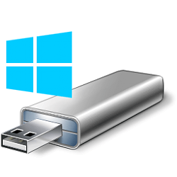 how to make a bootable thumb drive windows 10
