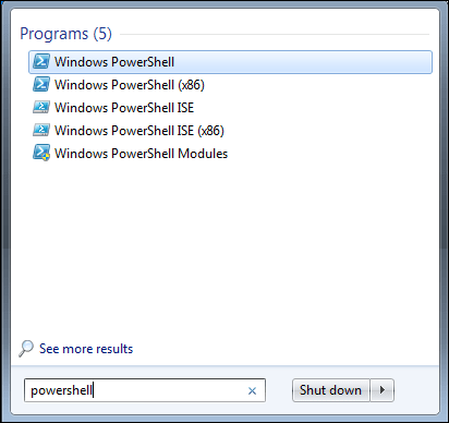 Windows 7, PowerShell what is Windows PowerShell And How to Use It?