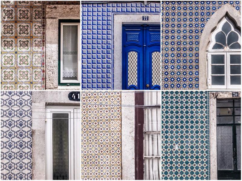 Guide Lisbonne By Opaline
