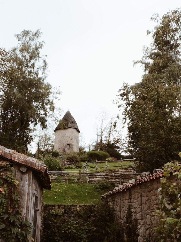 Séjour deux jours Puy du Fou blog voyage By Opaline Lyon France