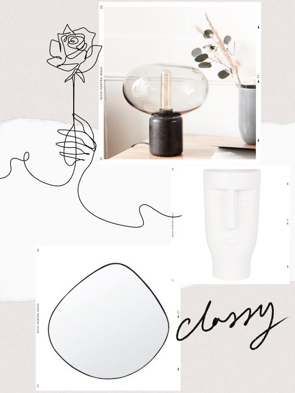 Inspiration décoration minimaliste