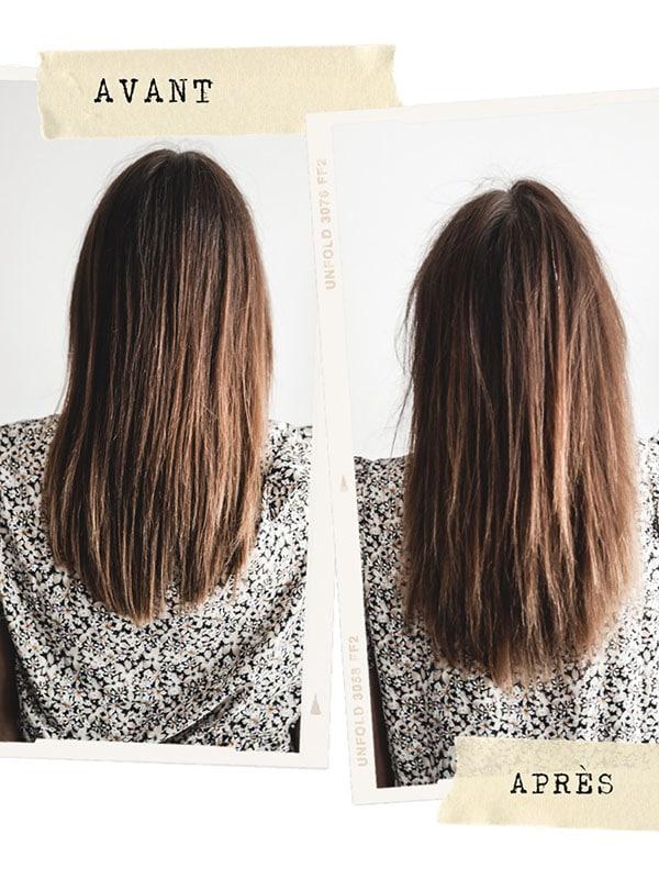 Mes astuces pour avoir de beaux cheveux : mon avis sur la cure Forcapil®